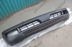 Бампер. Lexus LX470 Двигатель 2UZFE