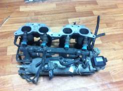 Инжектор. Toyota: Corona, Cresta, Carina, Vista, Corona Exiv, Carina ED, Camry, Mark II, Chaser Двигатель 4SFE