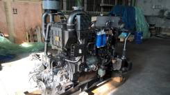 Судовой двигатель 150 л. с. Под заказ