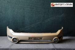 Бампер Mitsubishi DINGO