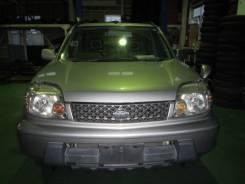 Nissan X-Trail. NT30, QR20
