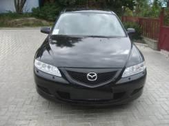 Mazda Mazda6. GG, LF L3