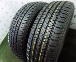 Bridgestone Dueler H/T D684. Летние, без износа, 2 шт