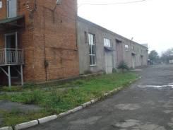 Отапливаемое помещение под склад от собственника во Владивостоке. 210кв.м., улица Снеговая 111/113, р-н Снеговая