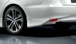 Клык бампера. Toyota Camry, ASV50, ACV51, AVV50, GSV50. Под заказ