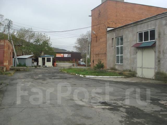 Помещение для персонала Уссурийская улица базар коммерческая недвижимость пенза