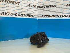 Коллектор впускной. Honda Civic Двигатель D17A