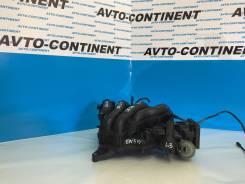 Коллектор впускной. Mazda MPV, LW3W Двигатель L3