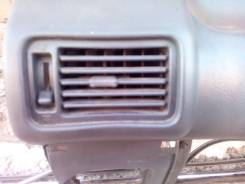 Решетка вентиляционная. Mitsubishi Pajero, V46WG, V46W, V46V