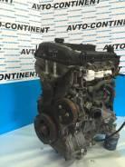 Двигатель. Mazda MPV, LW3W Двигатель L3DE