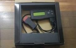Коробка для блока efi. Subaru Legacy, BL5, BP5