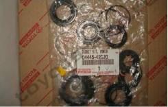 Ремкомплект рулевой рейки. Toyota RAV4, SXA11, SXA10, SXA16, SXA15, BEA11 Двигатели: 3SGE, 3SFE, EM
