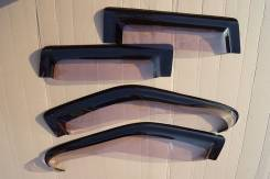 Ветровик на дверь. Nissan Terrano, TR50, LR50, LUR50, PR50, LVR50, RR50