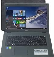 """Acer Aspire E5. 15.6"""", 2,0ГГц, ОЗУ 6144 МБ, диск 1 000 Гб, WiFi, Bluetooth, аккумулятор на 5 ч."""