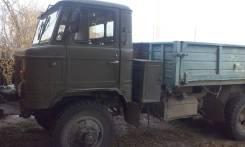 ГАЗ 66. Продаётся грузовик , 4 250 куб. см., 5 000 кг.
