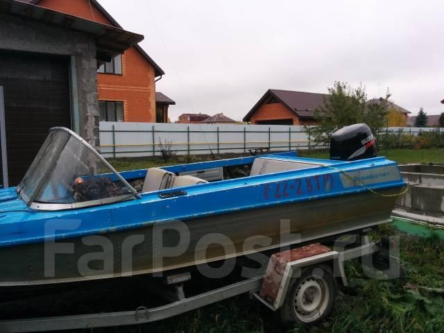 купить лодку казанка 5м4 в хмао