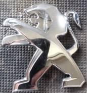 Эмблема. Peugeot 408