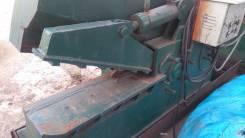 Гидравлические аллигаторные ножницы (для резки металла)Q43-1600