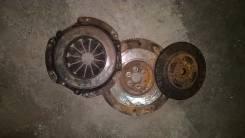 Сцепление. Toyota Starlet Двигатели: 4EFE, 2E