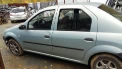 Renault Logan. 1 MODEL, 1 4