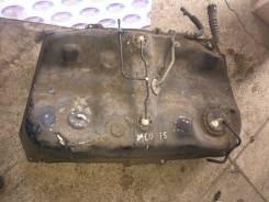 Бак топливный. Toyota Harrier, MCU15