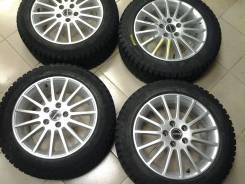 Колеса зимние форд R16. x16 5x108.00