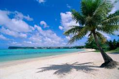Гуам о-в. Гуам. Пляжный отдых. Антикризисный Гуам включая перелет от 38900! Горящее предложение!