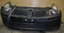 Ноускат. Mazda Familia, VY12