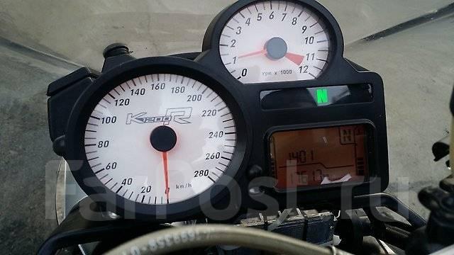 BMW K 1200 R. 1 157 куб. см., исправен, птс, с пробегом