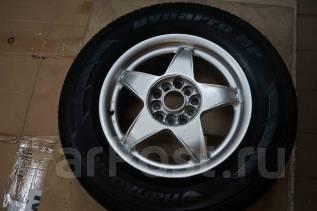 Honda. 6.5x15, 5x100.00, 5x114.30, ET45, ЦО 73,0мм.