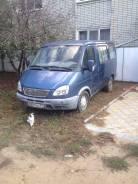 ГАЗ 2217 Баргузин. Продается соболь ГАЗ 2217, 2 464 куб. см., 7 мест