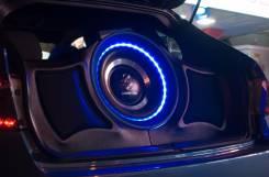 Шумоизоляция автомобилей, профессиональная установка автозвука.