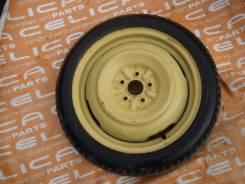 "Запасное колесо (банан, докатка) на Toyota Caldina ST215, Япония. x16"" 5x100.00"