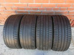 Michelin Primacy HP. Летние, 2013 год, износ: 30%, 4 шт