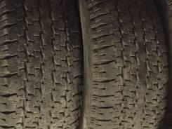 Bridgestone Dueler H/T D689. Всесезонные, износ: 30%, 2 шт