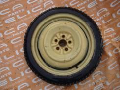 "Запасное колесо (банан, докатка) на Toyota Celica ST202, Япония. x16"" 5x100.00"