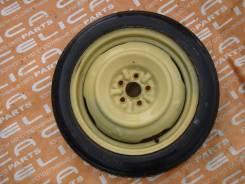 "Запасное колесо (банан, докатка) на Toyota Celica ST231, Япония. x16"" 5x100.00"