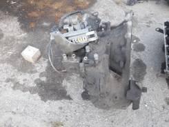 Автоматическая коробка переключения передач. Citroen C5
