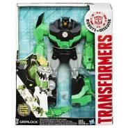 Игрушка Трансформеры Роботы под Прикрытием :Гиперчэндж