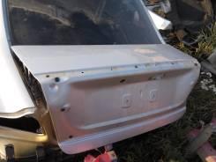 Крышка багажника. Volvo S60