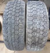 Dunlop Graspic HS-3. Зимние, без шипов, износ: 60%, 2 шт