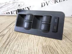 Блок управления стеклоподъемниками. Audi A6, C5