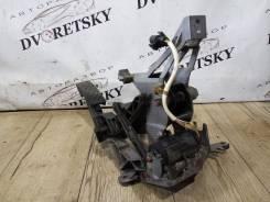 Педаль акселератора. Audi A6, C5