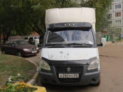 ГАЗ Газель. Продам газель, 2 200 куб. см., 1 500 кг.