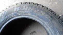 Hankook Winter i*Pike RS+ W419D. Зимние, шипованные, износ: 5%, 1 шт