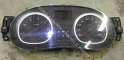Панель приборов. Renault Duster