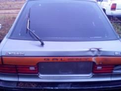 Рулевая рейка. Mitsubishi Galant, E33A