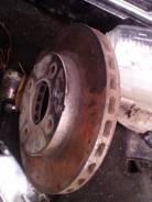Диск тормозной. Mitsubishi Galant, E33A