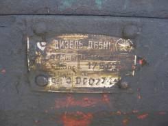 Двигатель в сборе. ЮМЗ 6 Двигатель D65