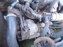 Генератор. Nissan Vanette Двигатель LD20T